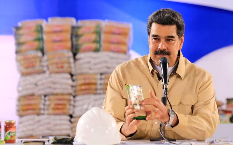 Venezuela y Colombia, en pie de guerra