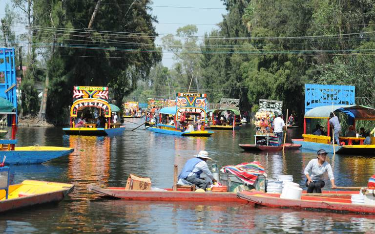 Consumo de alcohol, común denominador en accidentes en canales de Xochimilco