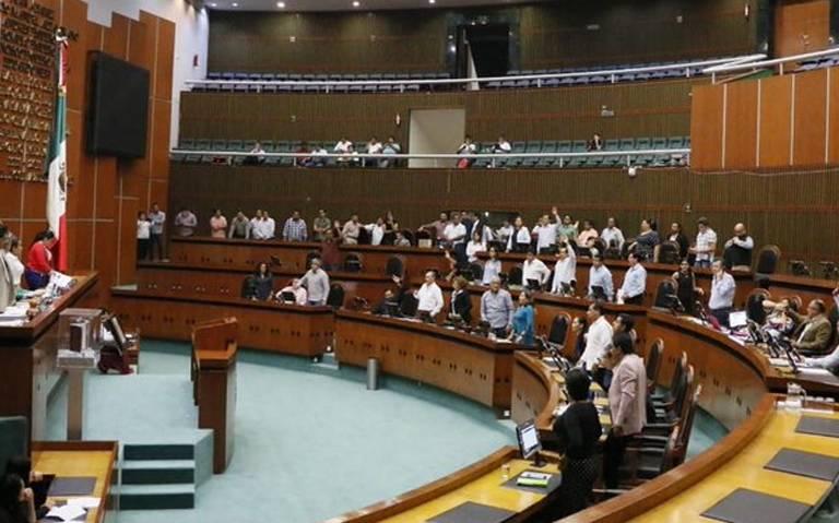Más de 11 millones de pesos anuales cuesta cada diputado a los Guerrerenses: IMCO
