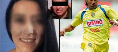 """Asesinan a Areli """"N"""", hermana del exfutbolista Alvin Mendoza"""