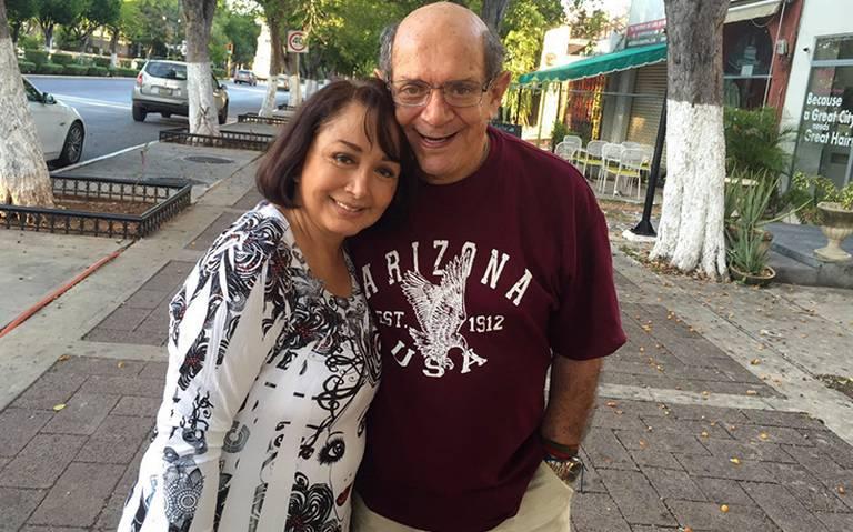 Fallece Gabriel Fernández, esposo de La Chilindrina