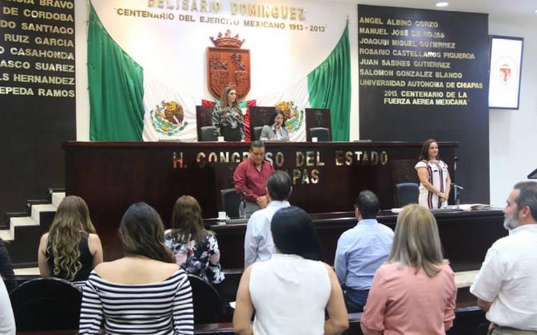Congreso de Chiapas ejerce más recursos que sectores estratégicos