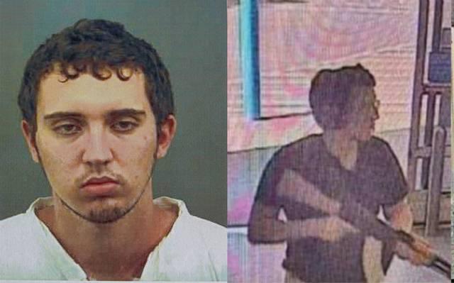 Gran Jurado de El Paso acusa a Patrick Crusius de asesinato capital