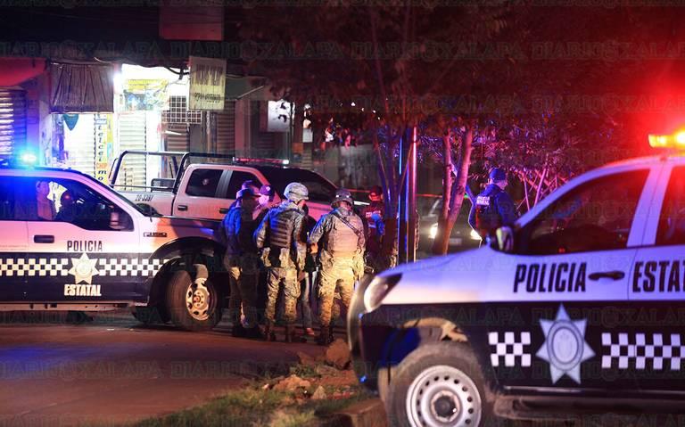 Veracruz primer lugar en incidencia de secuestros
