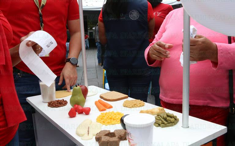 Veracruz, primer lugar en diabetes y obesidad