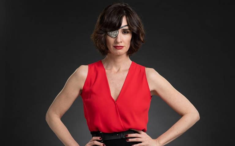 Catalina Creel tendrá un amante en el remake de Cuna de lobos