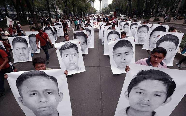 """FGR ya investiga a funcionarios por liberación de """"El Gil"""": AMLO"""