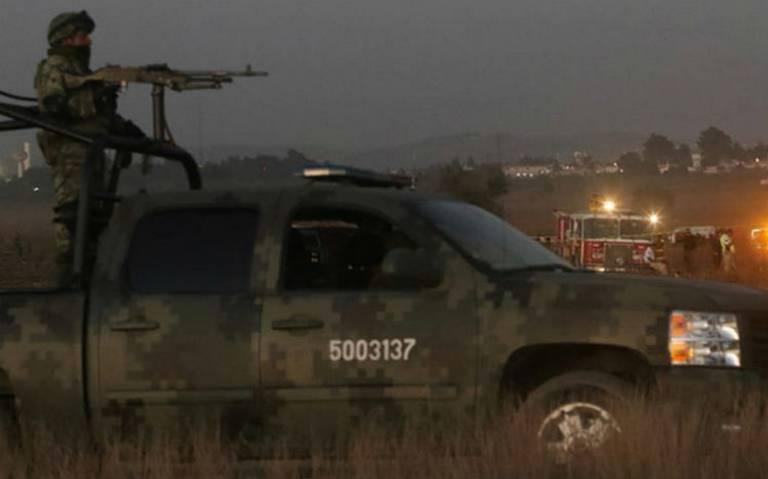 Si hubo excesos en el uso de fuerza se debe castigar: AMLO por ejecución en Tamulipas