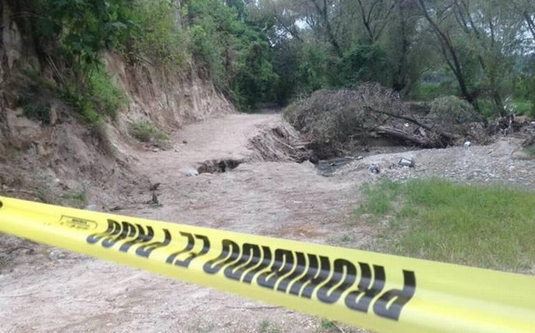Ya son 128 bolsas con restos humanos halladas en Jalisco