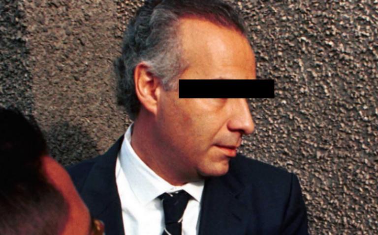 Frenan temporalmente proceso contra Juan Collado