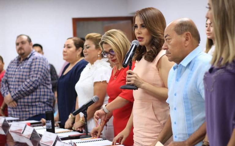 Congreso de Tabasco da entrada a iniciativa de reforma sobre Legítima Defensa
