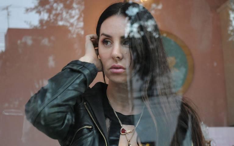 Mala Rodríguez lanza Aguante, un llamado a las mujeres a no soportar todo