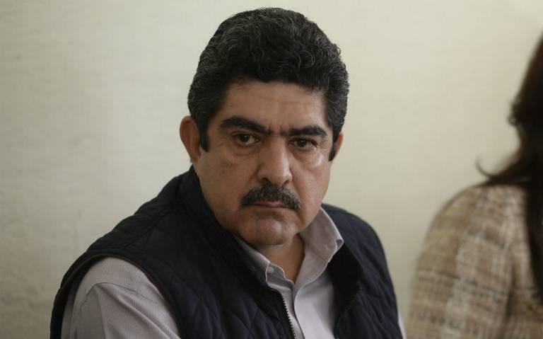 Manuel Espino renuncia a cargo en Naucalpan, se perfila para super delegado en Durango
