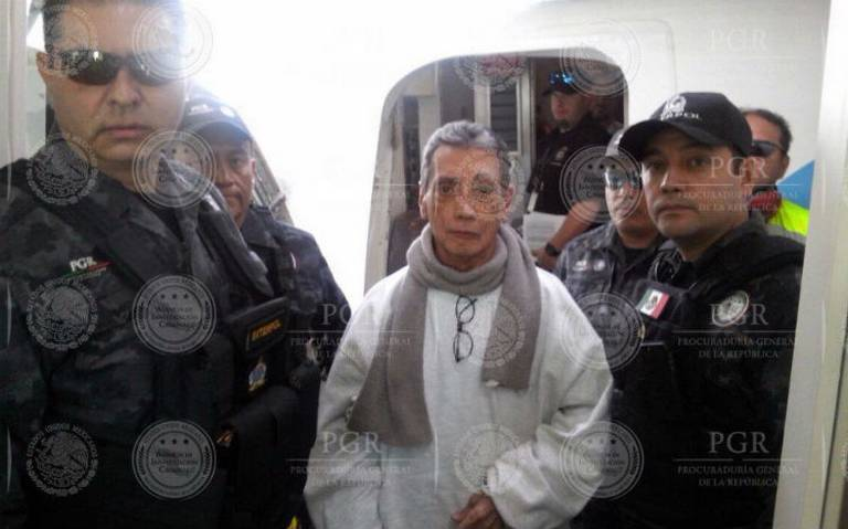 Segob: Mario Villanueva cumple con requisitos para prisión domiciliaria