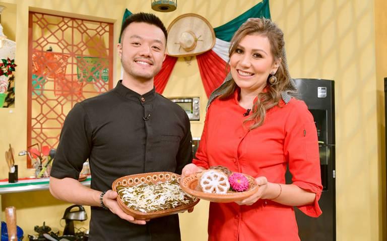 Chefs de Todo un Show comparten recetas para las fiestas patrias