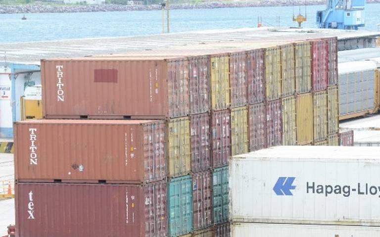 Mazatlán debe ser más competitivo en el manejo de carga de gran valor