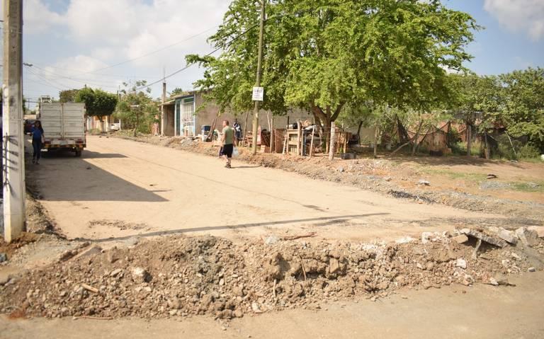 Le exigen ciudadanos al Ayuntamiento de Mazatlán resolver problemas en colonias