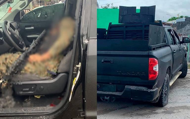 Ejecución de ocho narcos en Nuevo Laredo fue montaje, denuncia ONG