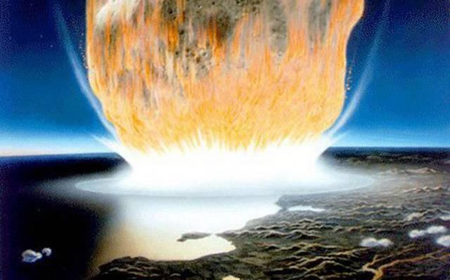 Chicxulub, el cráter en Yucatán que cambió la vida en la Tierra