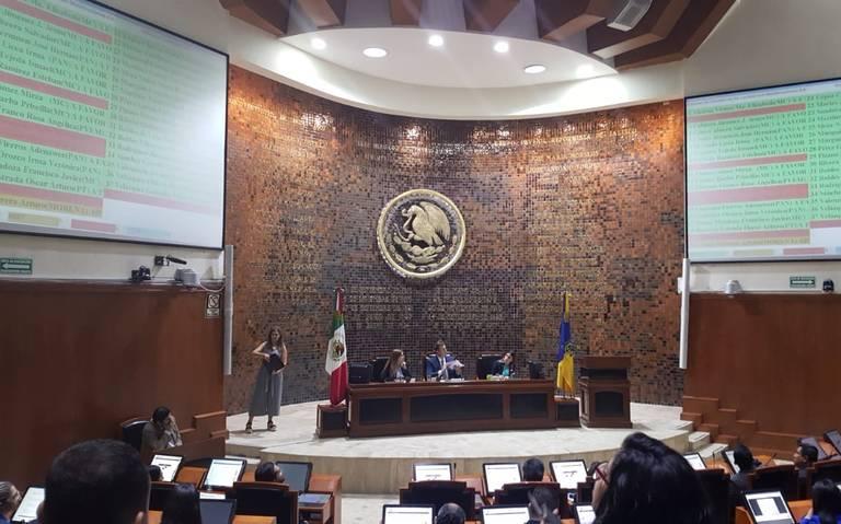 Fiesta de sonidos y luces, estrellas del Grito de Independencia en Jalisco