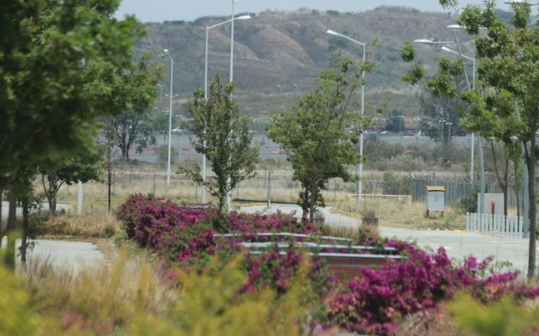 El Bajío: Zona de recuperación ambiental