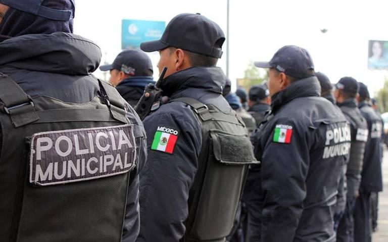 Casi tres mil policías reprobaron los exámenes de Control y Confianza
