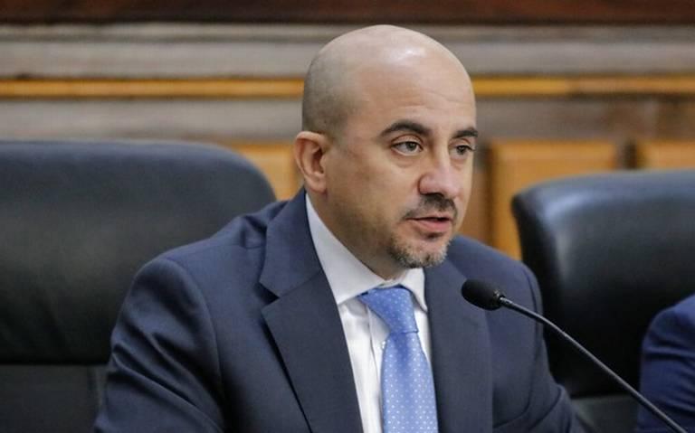 Ismael del Toro rinde su primer informe como presidente municipal de Guadalajara