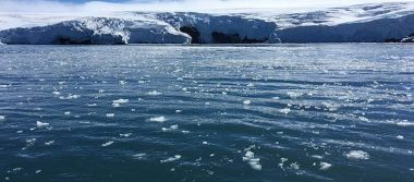El cambio climático y sus consecuencias devastadoras en océanos y glaciares