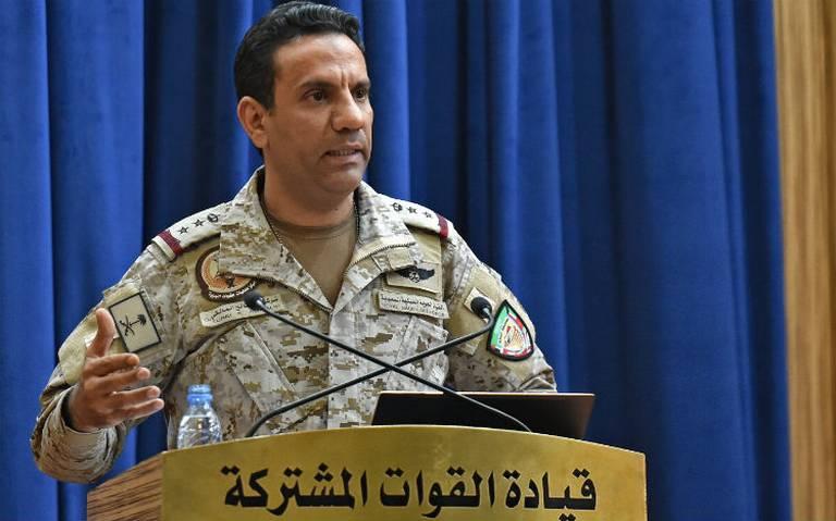 """Arabia Saudita: los ataques son """"incuestionablemente"""" responsabilidad iraní"""