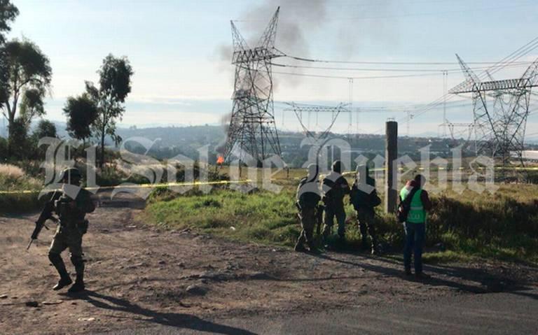Suman hasta 300 tomas clandestinas en lo que va del gobierno de Barbosa