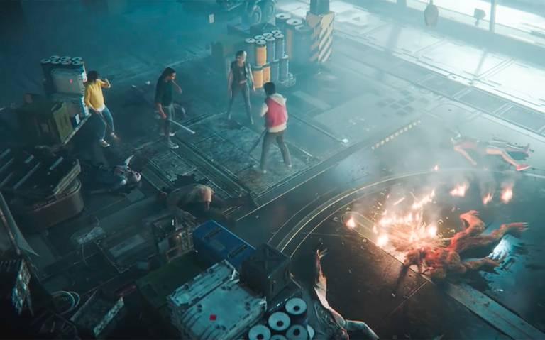 Project Resistance será lo nuevo de Resident Evil y este es el tráiler
