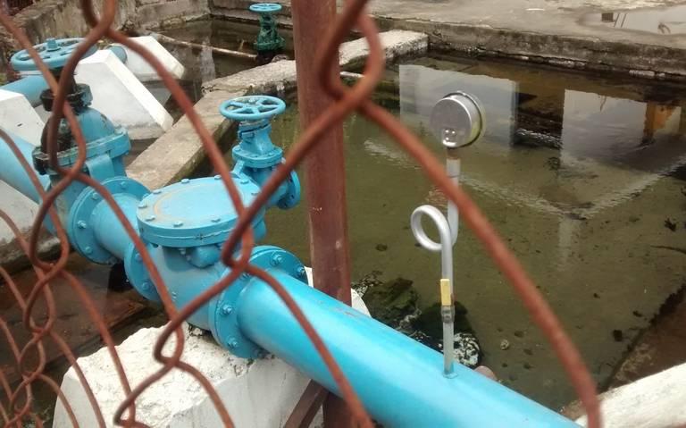 Denuncian tomas clandestinas… ¡de agua! Se ubican en la periferia y sur de Puebla