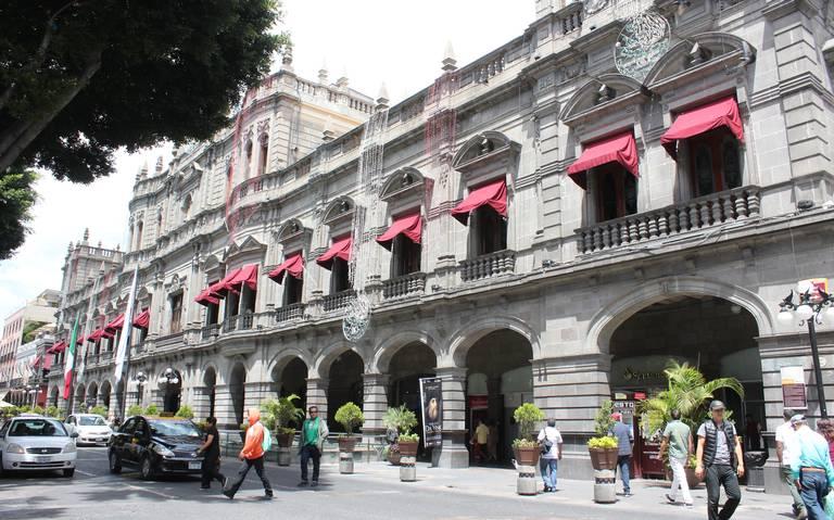 Reprobadas en eficiencia, cuatro dependencias del Ayuntamiento de Puebla