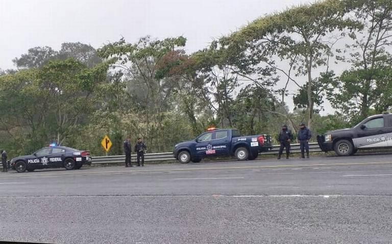 Se elevan homicidios en municipios colindantes con Veracruz