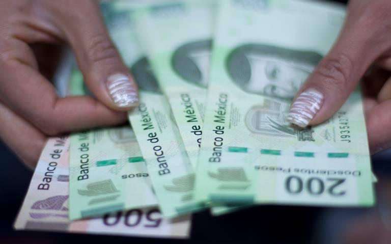 Incrementaría paquete fiscal 2.7%: Francisco Domínguez