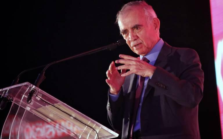 Cederá Pemex pozos en aguas profundas a sector privado
