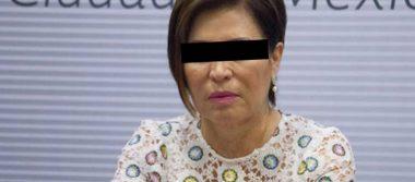 FGR presentó documentos falsos en caso Rosario Robles, acusa defensa