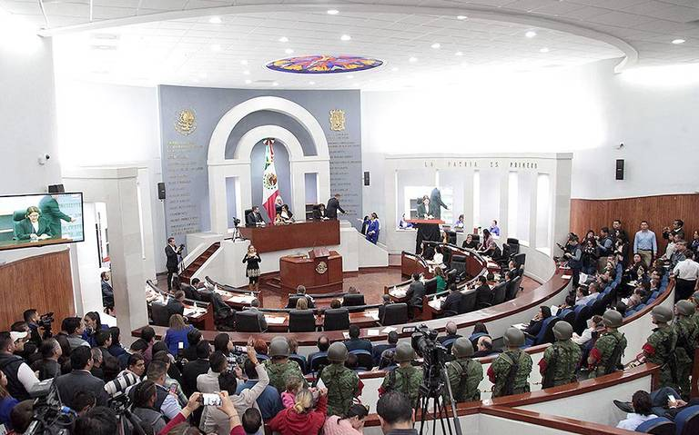 Más de 11 millones de pesos al año cuesta cada diputado de SLP