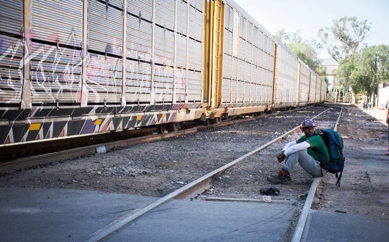Pocos centroamericanos piden refugio en SLP