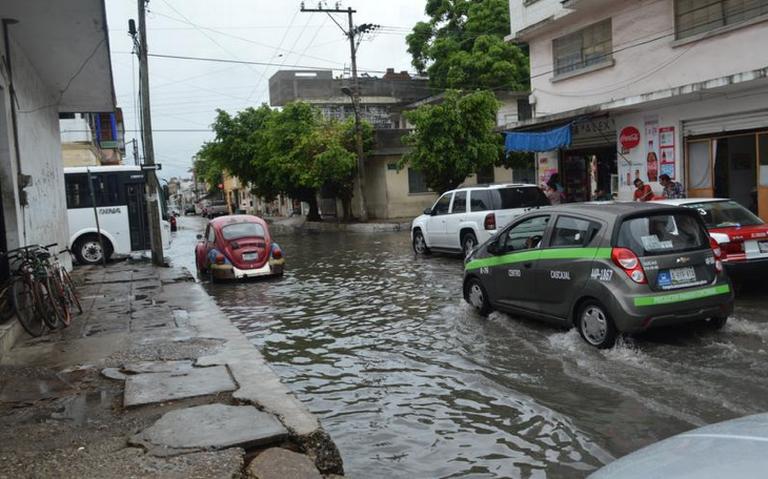 """Remanentes de """"Fernand"""" no causaran lluvias hacia la zona, continuarán días muy cálidos"""