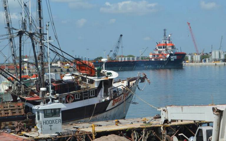 Sin cambios a las leyes de puertos y marina mercante, no habrá desarrollo para el sector en México
