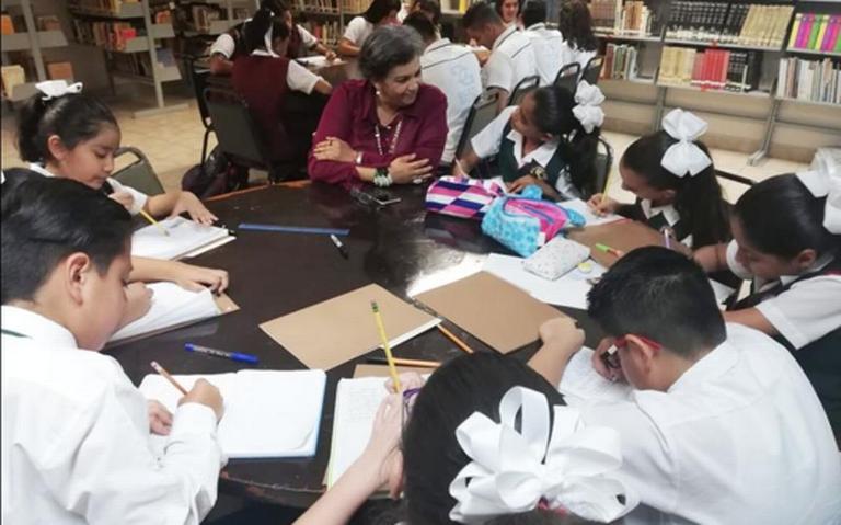 Niños y jóvenes contarán la historia de Madero