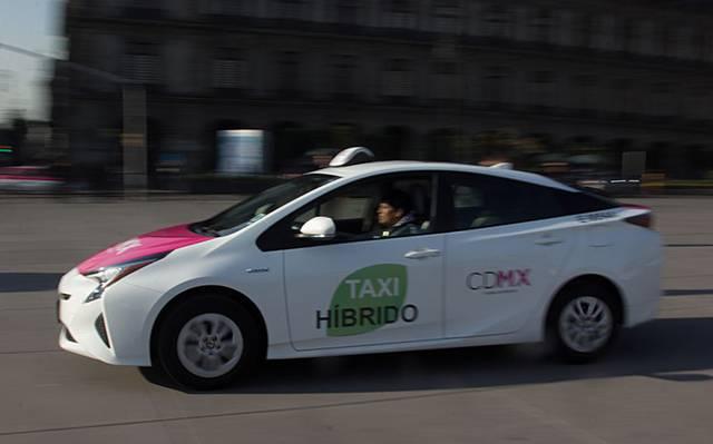 Mi Taxi, la app para que usuarios se sientan más seguros al iniciar un viaje en la CDMX
