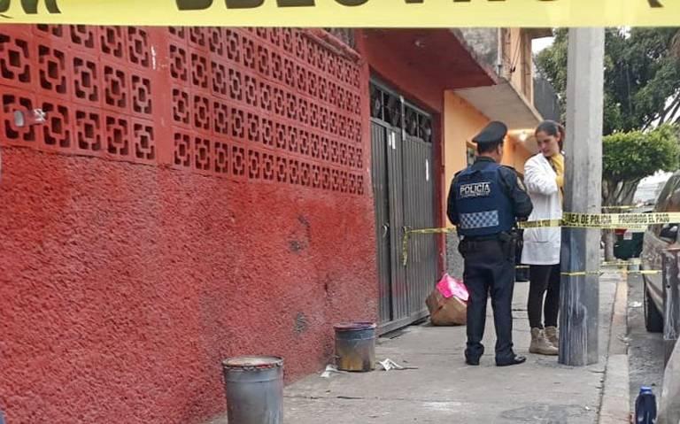Cajas con restos humanos aterrorizan Iztapalapa