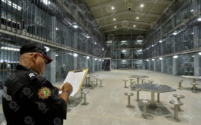 Topo Chico, uno de los pasajes más oscuros en la historia de los penales en México
