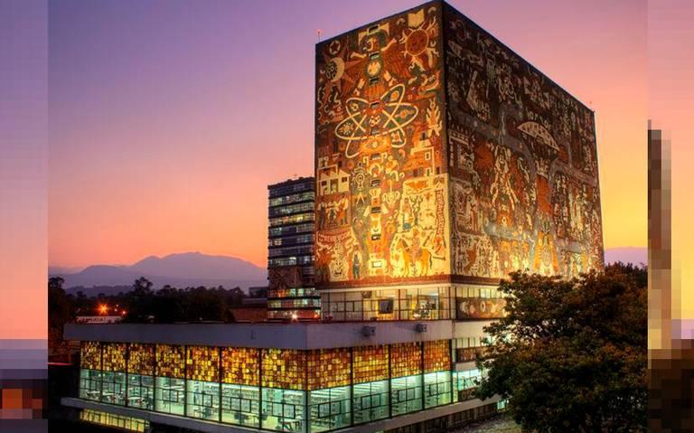 La UNAM ofrece opciones culturales para disfrutar desde casa