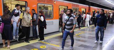 El Metro se sumará al Macrosimulacro