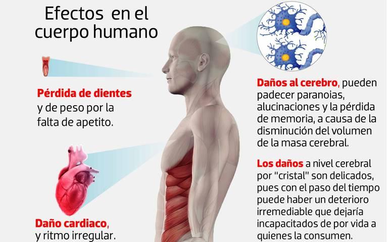 Alarmante: niños de 9 años consumen cristal, en la zona de Xalapa
