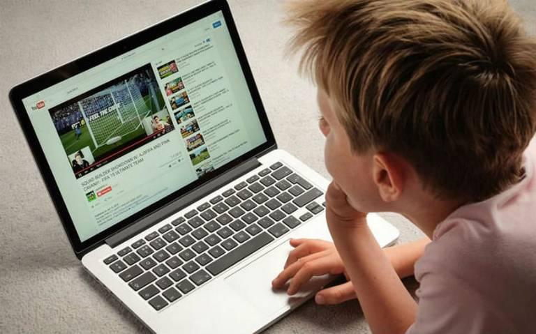 Multan a Google por 170 mdd tras violar privacidad de niños en YouTube