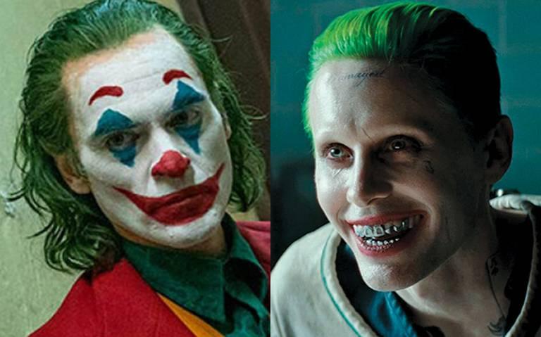 ¿Jared Leto intentó detener la producción del Joker?